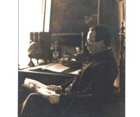 Knjižnica A.T. Linharta (4. februar 2014): PODVINSKA ANKA avtorja Jakoba Špicerja v interpretaciji mag. Jure Sinobada