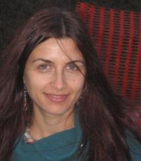 Slikanje z Anjo Bunderla – spoznavno srečanje bo 9. septembra 2014 v Blejskem mladinskem centru