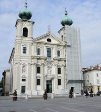 Z Muzejskim društvom Bled na strokovni ogled Gorice s kulinaričnim popoldnevom (27.9.2014)