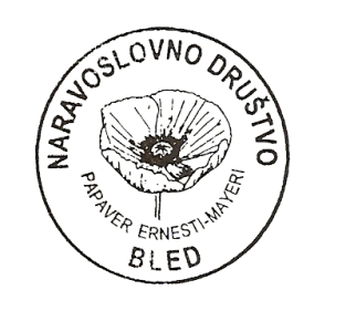 Naravoslovno društvo Bled: Od Krnice do Spodnje Radovne (25. oktober 2014 ob 9. uri)