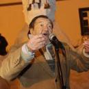 Večeri z Muzejskim društvom Bled – Sergerej Ferrari in Srečo Vernig: Pridige in življenje Janeza Svetokriškega (4. december 2014)