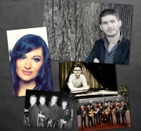 Vabilo – Novoletni koncert od Dunaja do Buenos Airesa (Festivalna dvorana 30.12.2014 ob 20. uri)