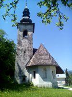 Sv. Lenart kliče. Kulturni dogodek v cerkvi v Bodeščah, 26. avgust 2016 ob 19.30 uri