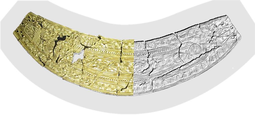 Večer z Md Bled: Dr. Peter Turk, mag. Miran Pflaum, Andrej Žužek – Umetelnost bronastodobnih zlatarjev (7. september ob 18.30 uri)